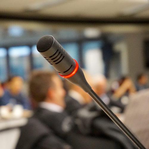 Corso di public speaking a Brescia