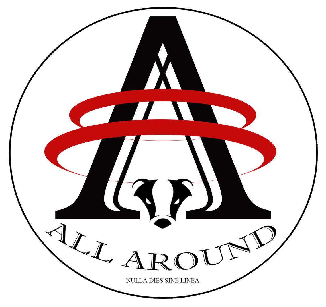 ALL AROUND - Siti Internet e APP